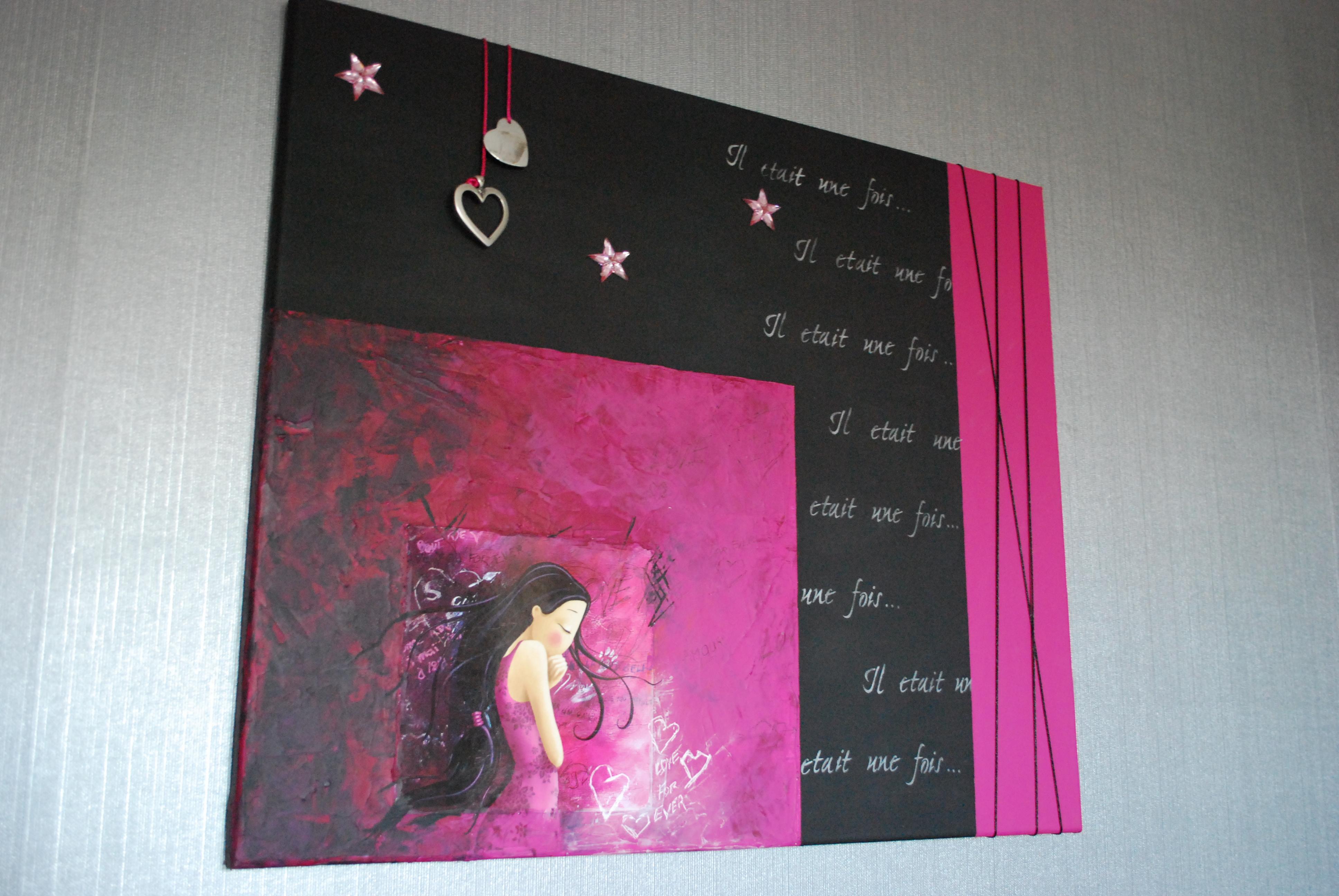 Miloune cr ation archives du blog toile manga for Chambre sociale 13 janvier 2009